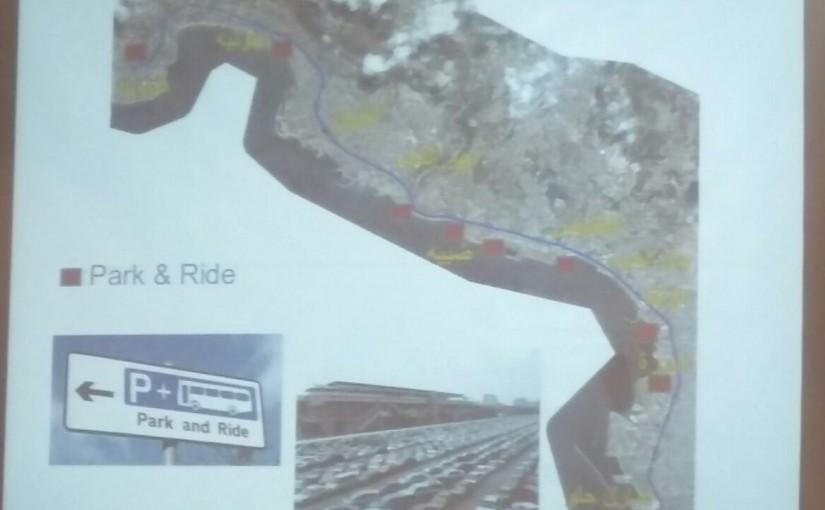 BRT & Integration