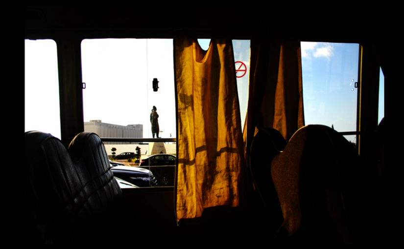 #HerBus: رحلتي مع الباص—Nada's Story