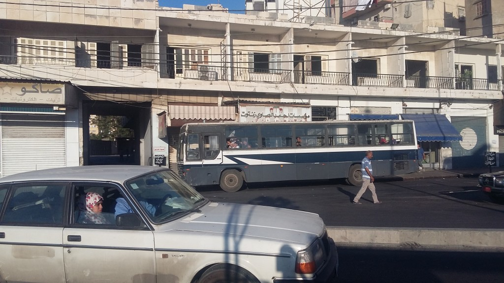 LRT in Saida